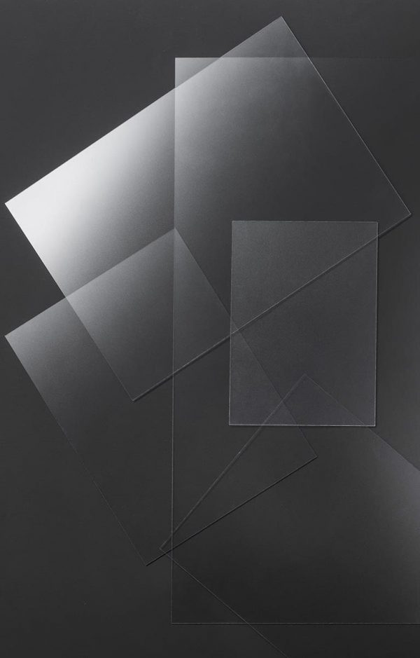 Anti refleksijski Poliver umetno steklo za zastekljevanje slik