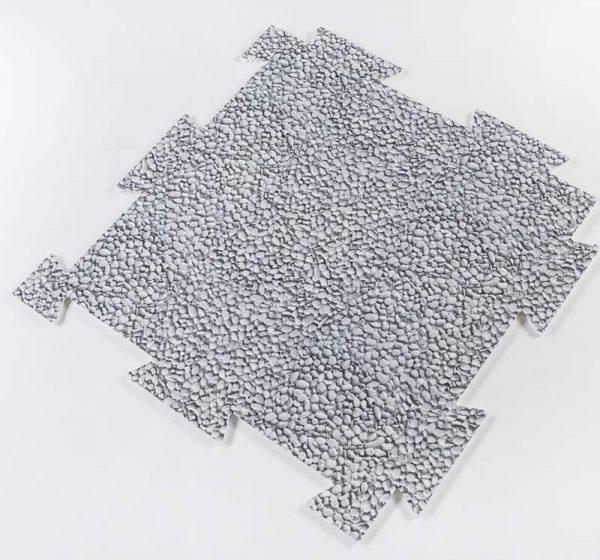 Dekorativna podloga za zascito tal Plastonda Floor prod 50x50 cm