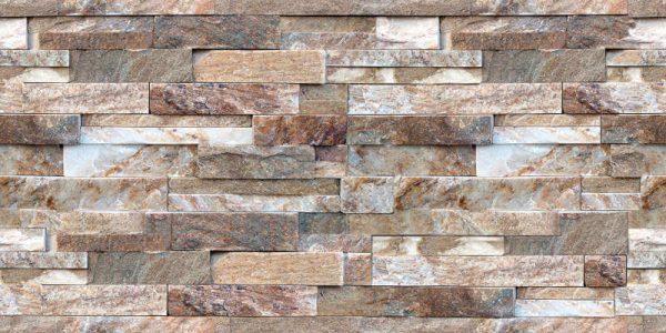 Dekorativna stenska obloga plastonda decor natural stone