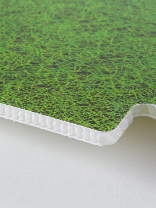 Dekorativne in izolativne podloge za zaščito tal Plastonda Floor prerez