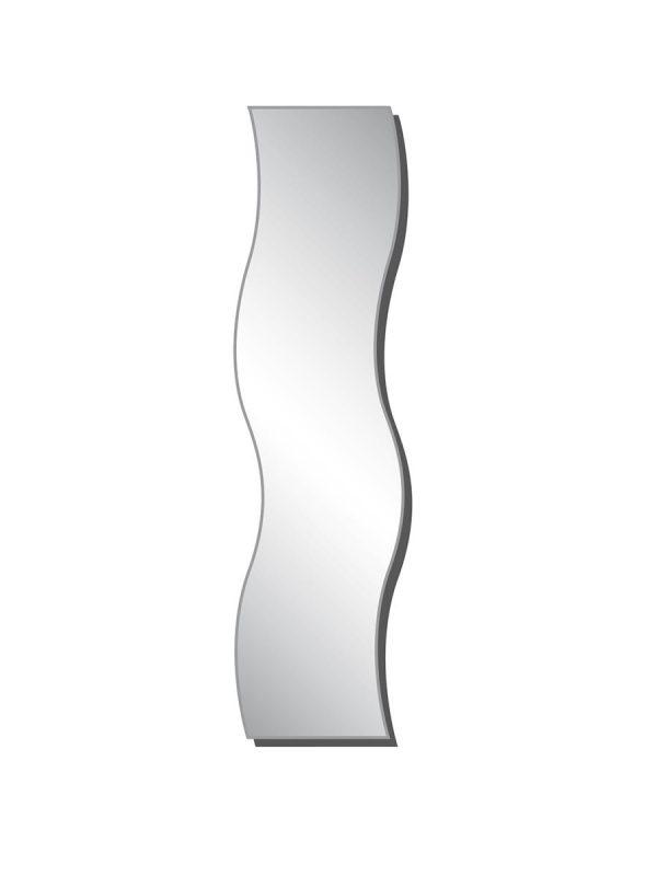 Akrilno ogledalo Cal 75x20cm