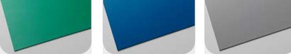Multiexel penjene PVC plasticne plosce barve2