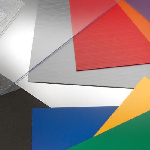 Tekniglass - plastične plošče in PVC folije za raznovrstno uporabo