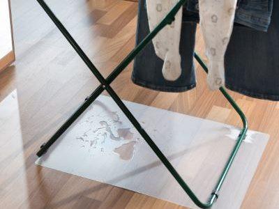 Plasticna zascita za mizoin zascito tal 45x65 cm