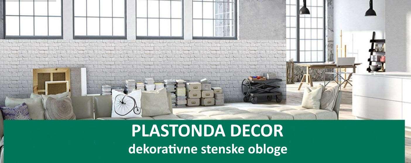 Plastonda Decor dekorativne stenske obloge ambijent stena
