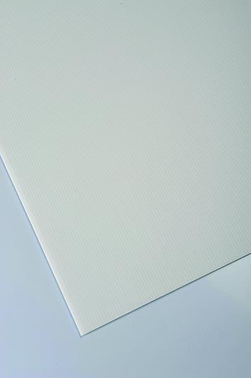 Plastonda bela barva