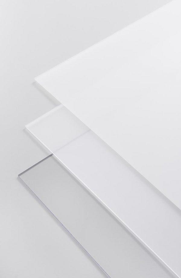 prozorne akrilne plosce Poliglass uv pleksi plosce