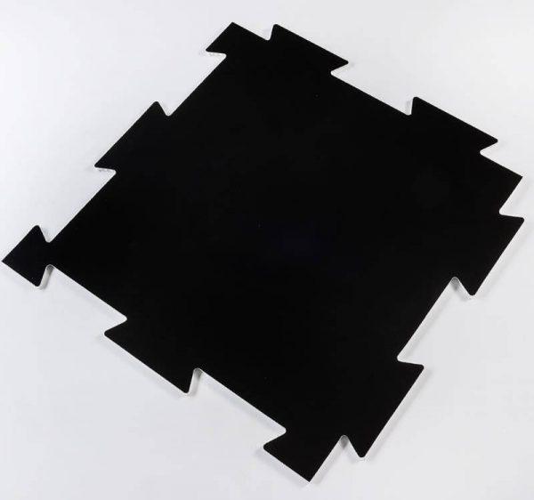 Podloga za zascito tal- Pastonda Floor-crna