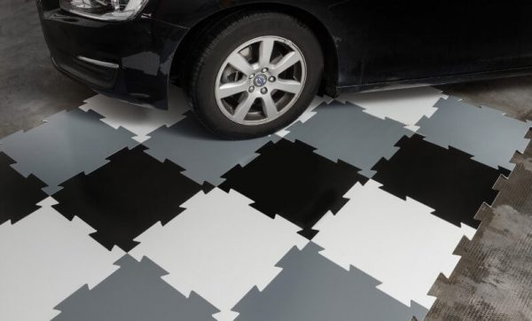 Podloga za zascito tal Plastonda-Floor trdnost
