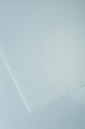 Polne polipropilenske plošče Policolor v nevtralni barvi