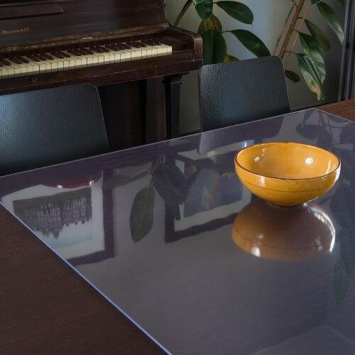 Polistirensko steklo za mize Poliver Basterglass