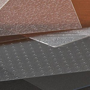 Poliver umetno steklo plasticne plosce iz polistirena