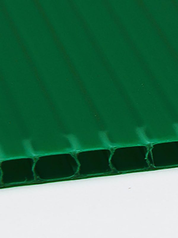 Prekatna polipropilenska plosca Plastonda prerez plosce