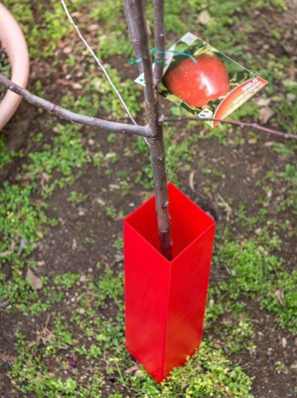 Prekatne polipropilenske plošče Plastonda za zascito pri vrtnarstvu