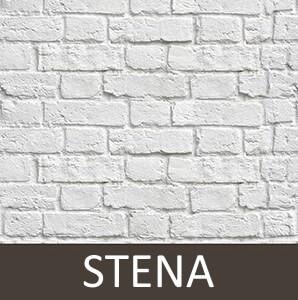 Stenska obloga Plastonda Decor Stena 50x100cm