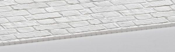Stenske obloge Plastonda Decor prerez plošče obloge