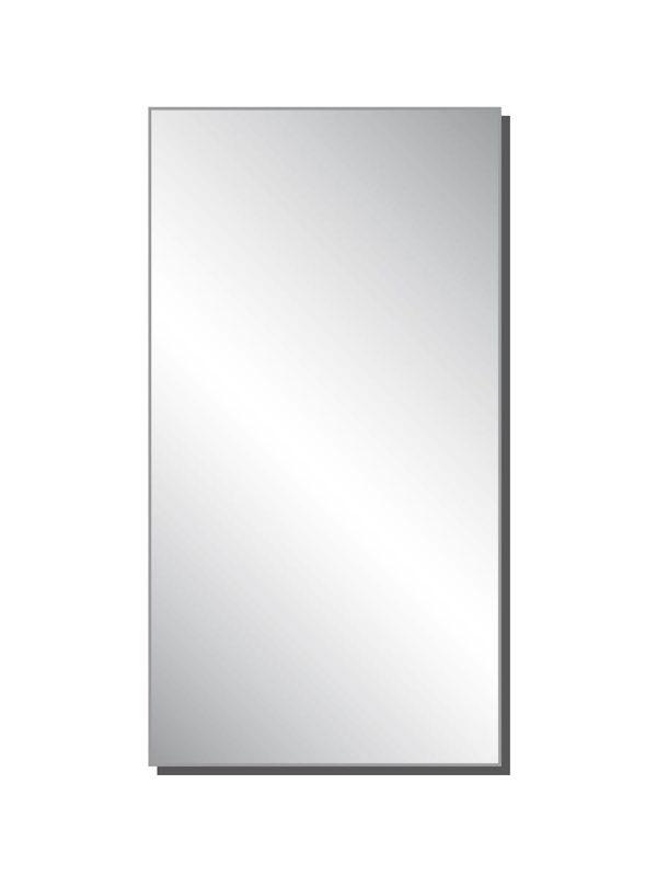 Varno akrilno ogledalo 75x4 0cm