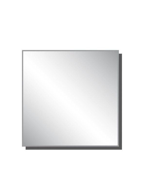 Akrilno ogledalo 28,6x28,6 cm