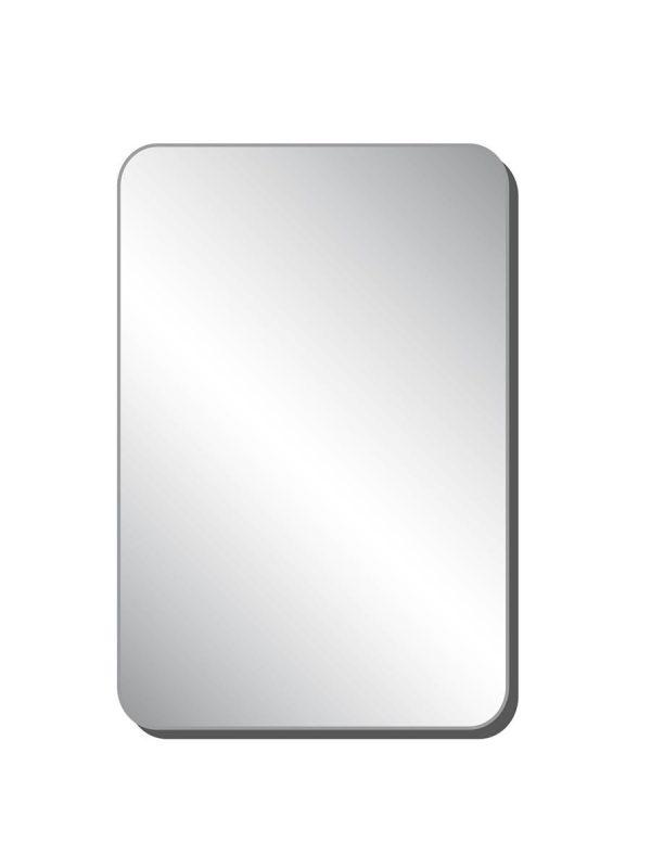 Akrilno ogledalo iz umetne mase 60x40cm