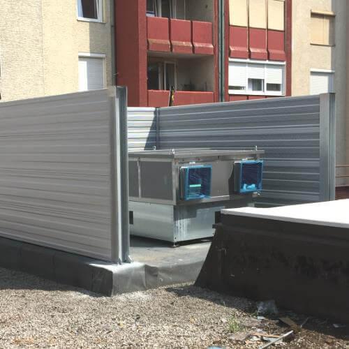Zmanjšanje-hrupa-toplotne-crpalke-Linhartova-ulica-Ljubljana
