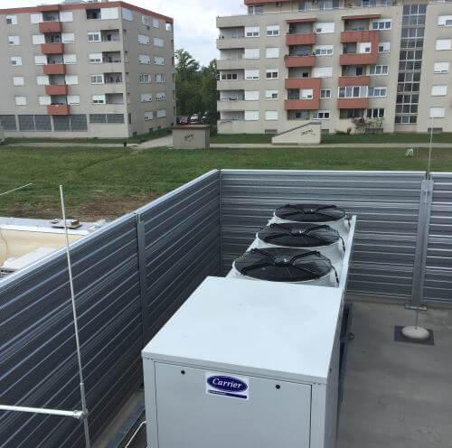 Zmanjsanje-hrupa-klimatskih-naprav-Lidl-Zagreb-Huzjanova-ulica